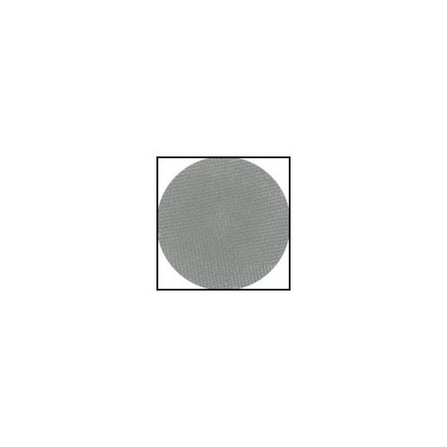 Mineral Pressed Eyeshadow Azura Silver 2 grams (Refill Godget)