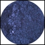 Mineral Eyeshadow Intense Azura Blue 2 grams (Single)