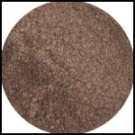 Mineral Eyeshadow Intense Azura Coca Gold (Brown) 2 grams (Single)