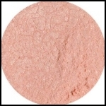 Mineral Eyeshadow Intense Azura Pink Satin 2 grams (Single)