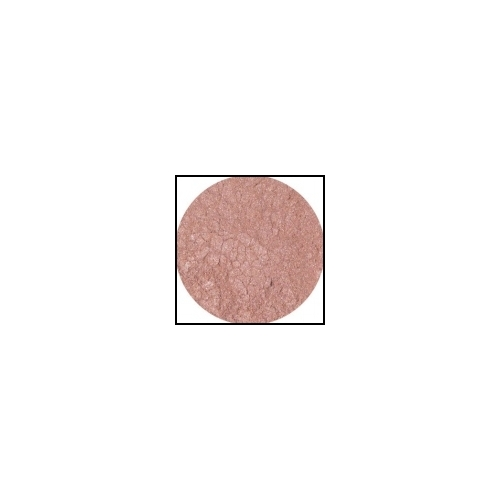 Mineral Eyeshadow Intense Azura Mink Pink 2 grams (Single)