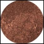Mineral Eyeshadow Intense Azura Dark Bronze 2 grams (Single)