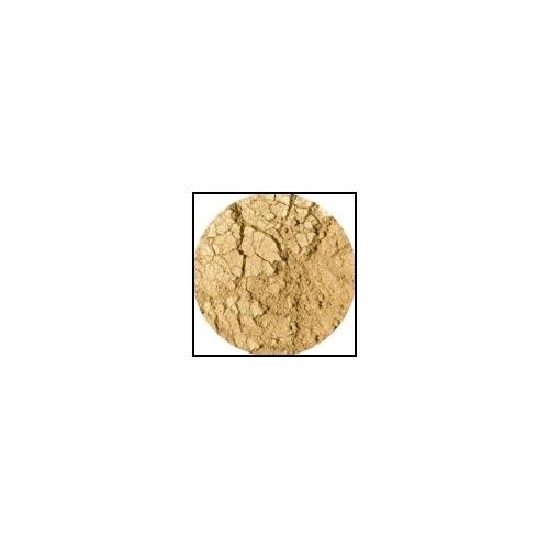 Mineral Eyeshadow Intense Azura Copper Gold 2 grams (Single)