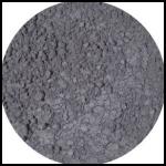 Mineral Eyeshadow Matte Powder Azura Cerulean Dust 2 grams (Single)