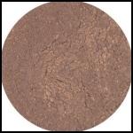 Mineral Eyeshadow Shimmer Powder Azura Taupe 2 grams (Single)