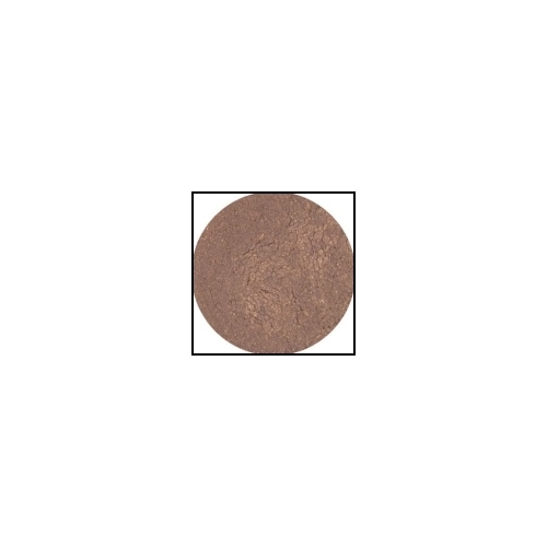 Mineral Eyeshadow Shimmer Powder Azura Taupe 2 grams (Single)
