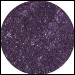 Mineral Eyeshadow Sparkle Powder Azura Petunia 2 grams (Single)