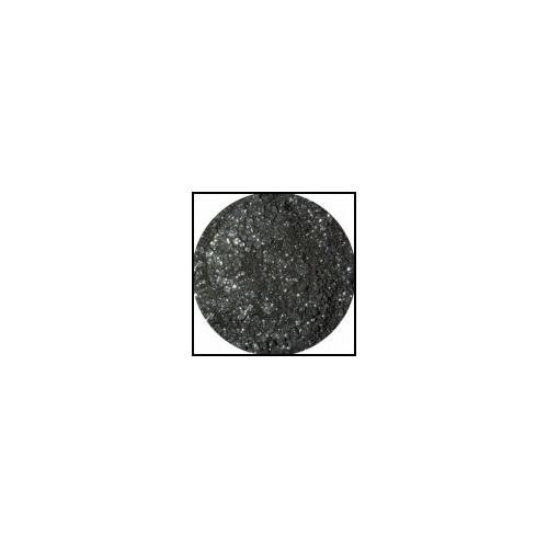 Mineral Eyeshadow Sparkle Powder Azura Ebony 2 grams (Single)