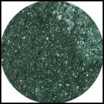 Mineral Eyeshadow Sparkle Powder Azura Midnight Blue 2 grams (Single)