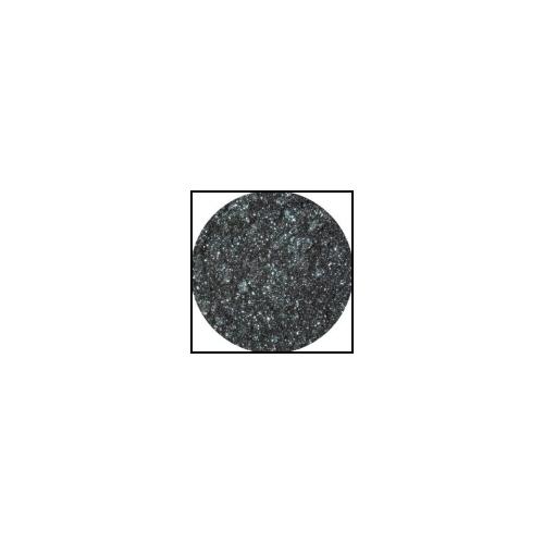 Mineral Eyeshadow Sparkle Powder Azura Gun Metal 2 grams (Single)