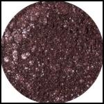 Mineral Eyeshadow Sparkle Powder Azura Burgundy 2 grams (Single)