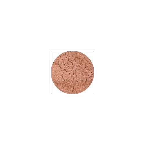 Mineral Blush Powder Azura Soft Coral Shimmer (Warm) 5 grams