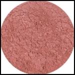 Mineral Blush Powder Azura Dusk Rose Shimmer (Cool) 5 grams