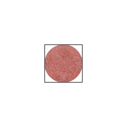 Mineral Blush Powder Azura Dusk Rose Shimmer (Cool) 5 grams