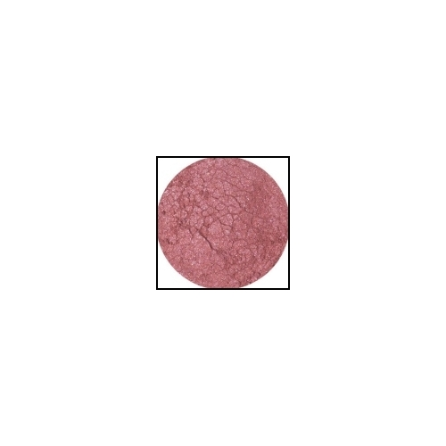 Mineral Blush Powder Azura Mauve Shimmer (Cool) 5 grams