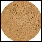 Azura Mineral Powder Foundation - Medium Dark 8 grams