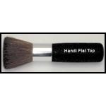 Deluxe Flat Top Bronzer Brush AZURA