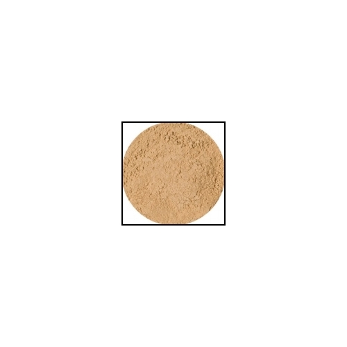 Medium Beige Mineral Pressed Foundation 14grams Compact with Sponge and Mirror