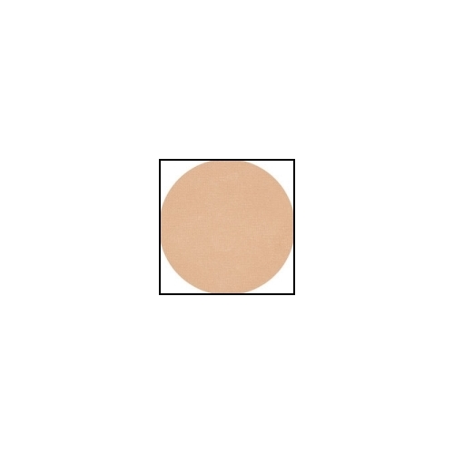 Medium Dark Mineral Pressed Foundation 14grams Compact with Sponge and Mirror