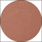 Mineral Pressed Blush Azura Soft Coral (Clear Compact with Product (Warm) 3 grams