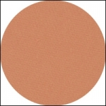 Mineral Pressed Blush Azura Dusk Rose  (Clear Compact with Product (Cool) 3 grams