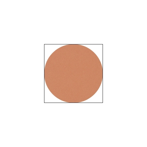 Mineral Pressed Blush Azura Sahara  (Clear Compact with Product (Cool) 3 grams