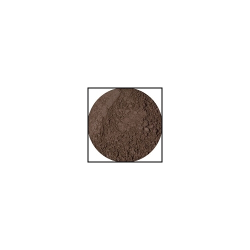 Mineral Brow Dust  Azura Chocolate Brown