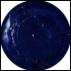 Mineral Liquid Eyeliner - Azura Blue